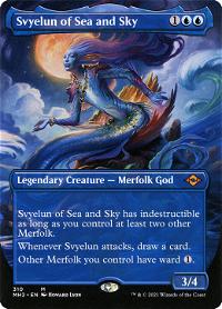Svyelun of Sea and Sky image