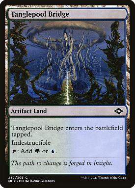 Tanglepool Bridge image