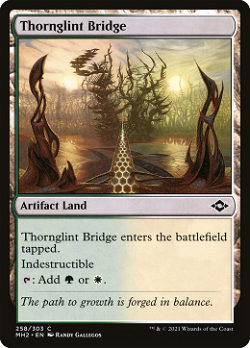 Thornglint Bridge image