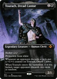 Tourach, Dread Cantor image