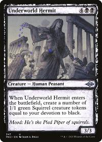 Underworld Hermit image