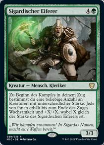 Sigardian Zealot image