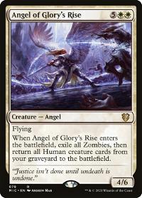 Angel of Glory's Rise image