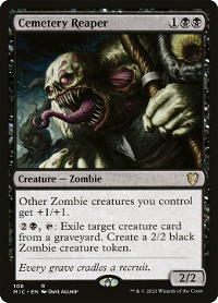 Cemetery Reaper image