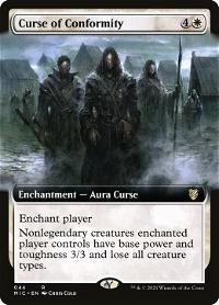 Curse of Conformity image