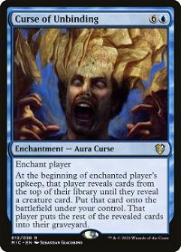 Curse of Unbinding image
