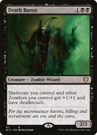 Death Baron image