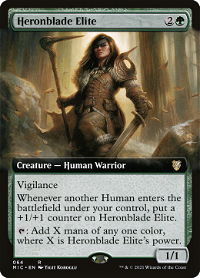 Heronblade Elite image