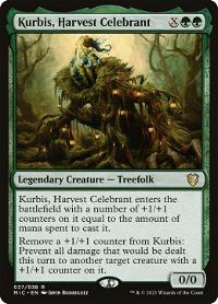 Kurbis, Harvest Celebrant image