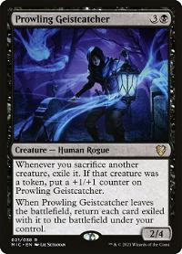 Prowling Geistcatcher image