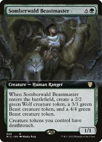 Somberwald Beastmaster image