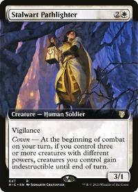 Stalwart Pathlighter image