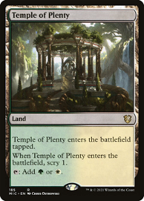 Temple of Plenty image