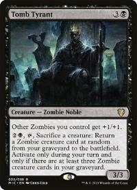 Tomb Tyrant image