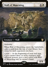 Wall of Mourning image