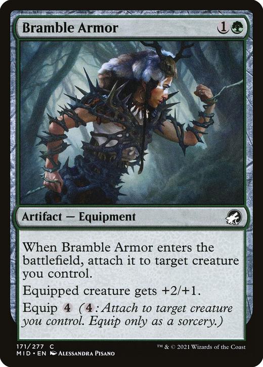 Bramble Armor image