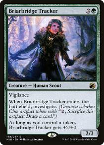 Briarbridge Tracker image
