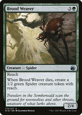 Brood Weaver image