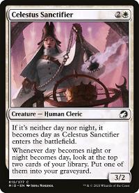 Celestus Sanctifier image