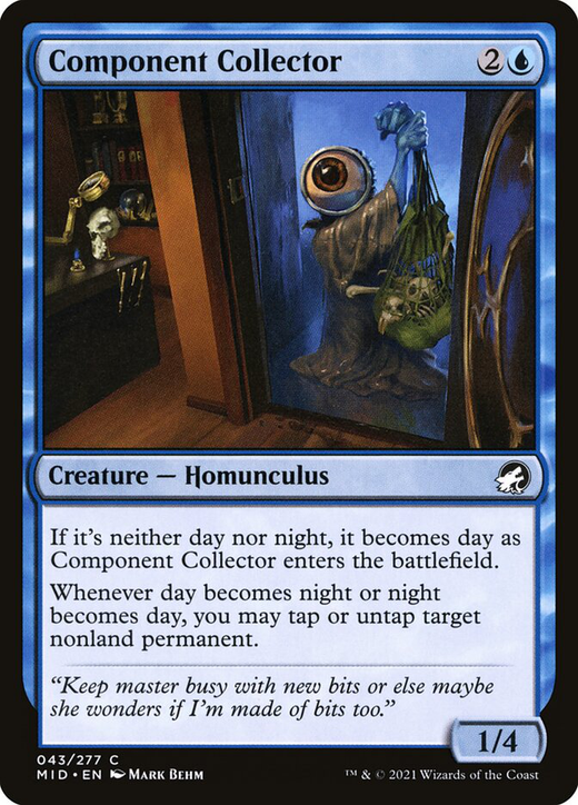 Component Collector image