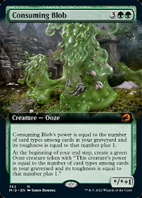 Consuming Blob image