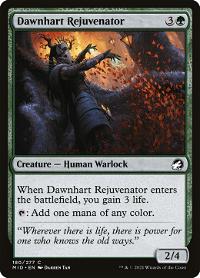 Dawnhart Rejuvenator image