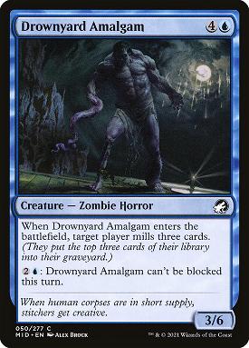 Drownyard Amalgam image