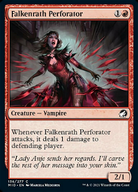 Falkenrath Perforator image