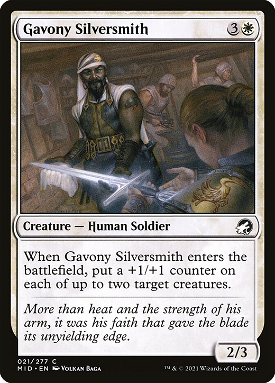 Gavony Silversmith image