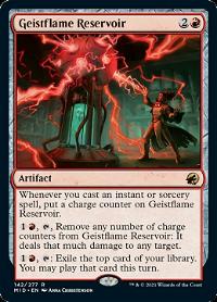 Geistflame Reservoir image