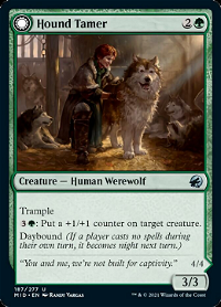 Hound Tamer // Untamed Pup image