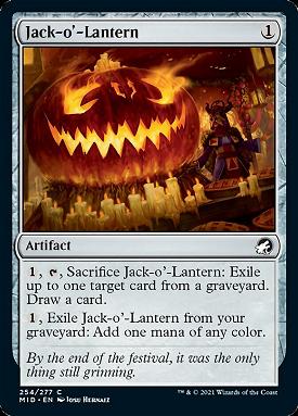 Jack-o'-Lantern image