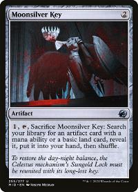 Moonsilver Key image