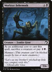 Morkrut Behemoth image