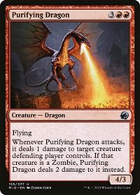 Purifying Dragon image
