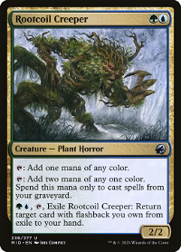 Rootcoil Creeper image
