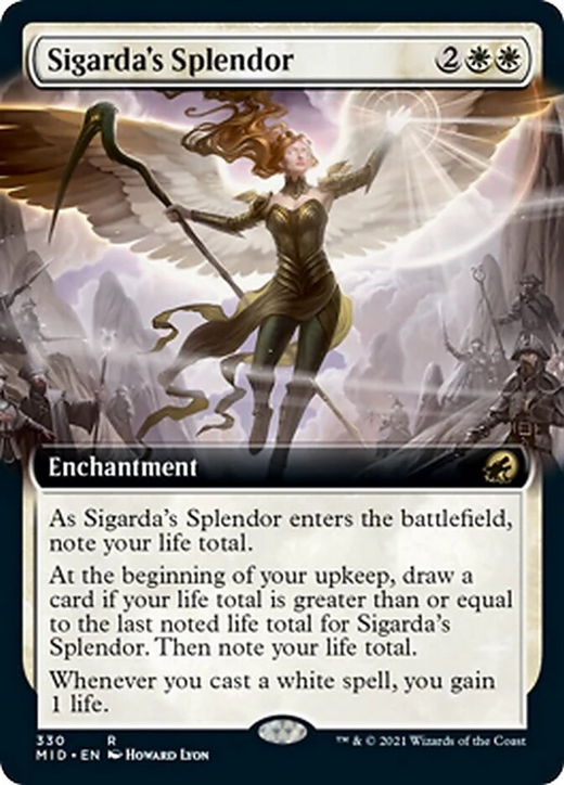 Sigarda's Splendor image