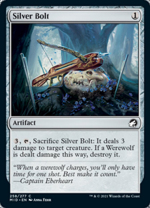Silver Bolt image