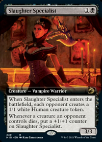 Slaughter Specialist image