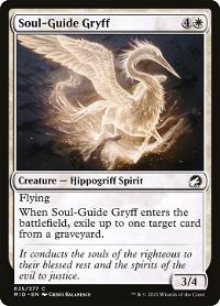 Soul-Guide Gryff image