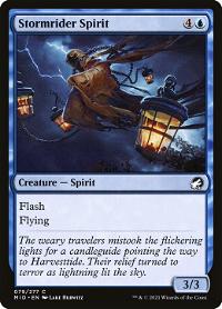 Stormrider Spirit image