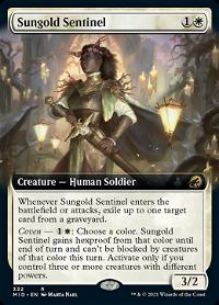 Sungold Sentinel image