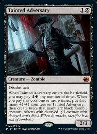 Tainted Adversary image