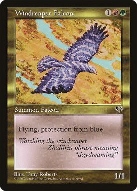 Windreaper Falcon image