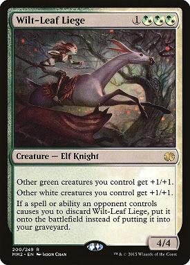 Wilt-Leaf Liege image