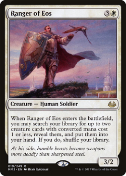 Ranger of Eos image