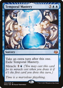 Temporal Mastery image