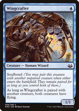 Wingcrafter image