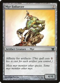 Myr Enforcer image