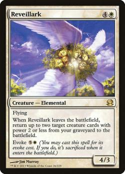 Reveillark image